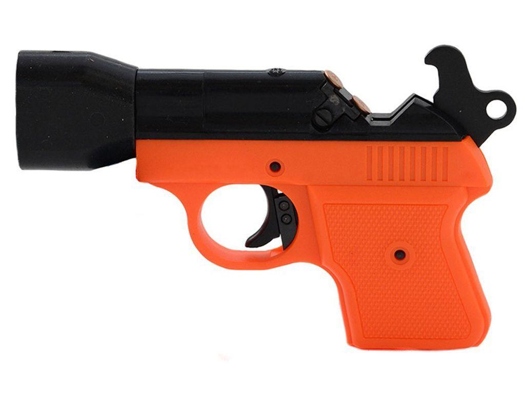 ROHM Record Launcher Blank Gun - Double Shot