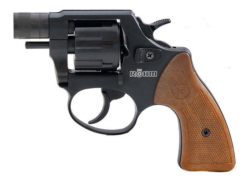 Rohm RG-46 .22 Blank Gun