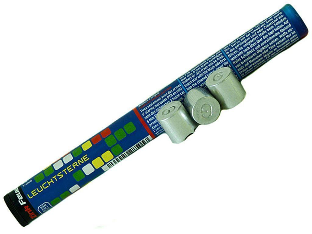Rohm Coloured Flare - 10pc Cartridges