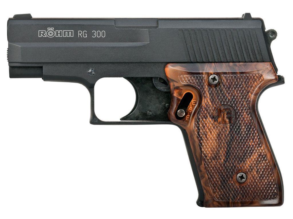 ROHM RG-300 .22 Blank Gun