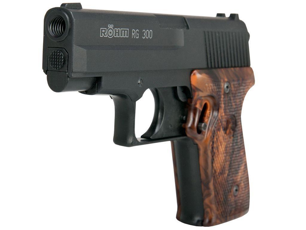 ROHM RG-300 .22 Blank Gun | Replicaairguns.ca