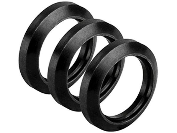 AR15/M4 Muzzle Crush Washers (Set of 3)
