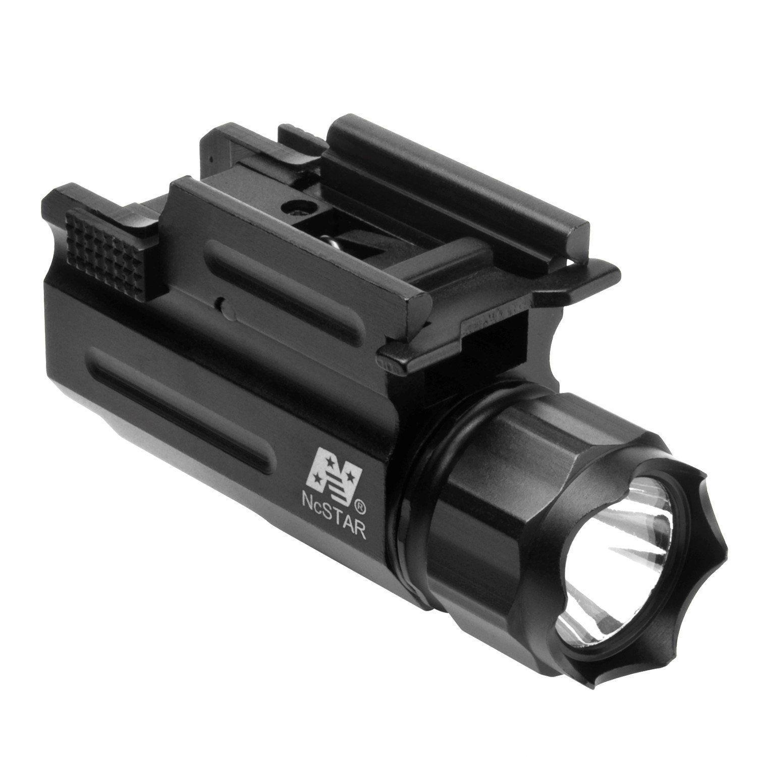Ncstar Pistol And Rifle Led Flashlight