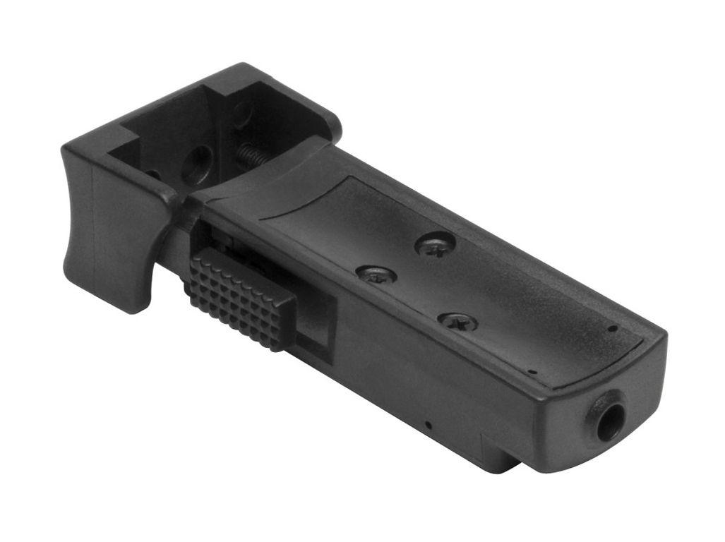 NcStar Trigger Mount Red Laser Sight