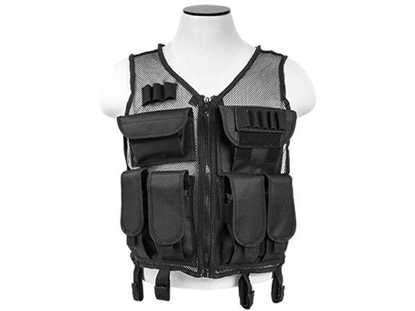 Ncstar VISM Tactical Mesh Vest