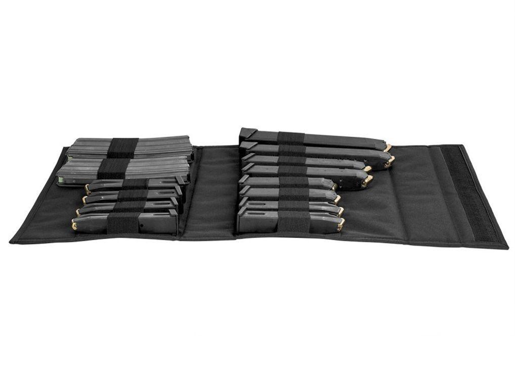 NcStar VISM Rifle/gun Magazine Wallet