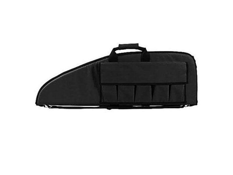 Ncstar 45 Inch X 13 Inch Black Gun Case