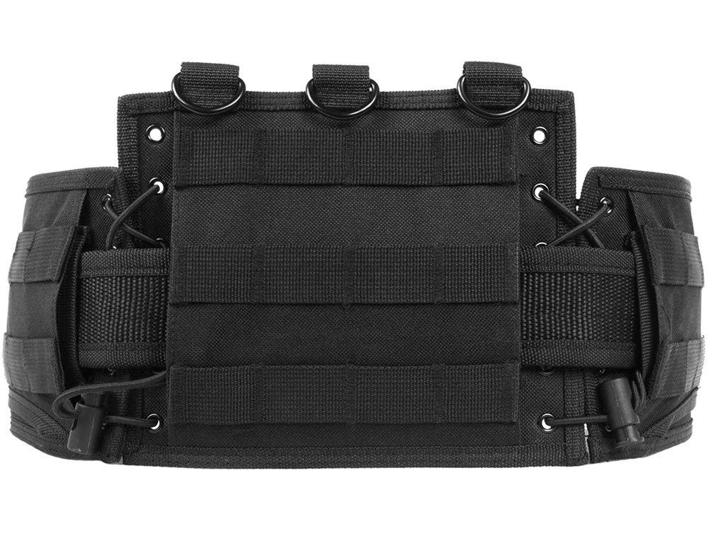 NcStar Battle Belt - Pistol Belt Set