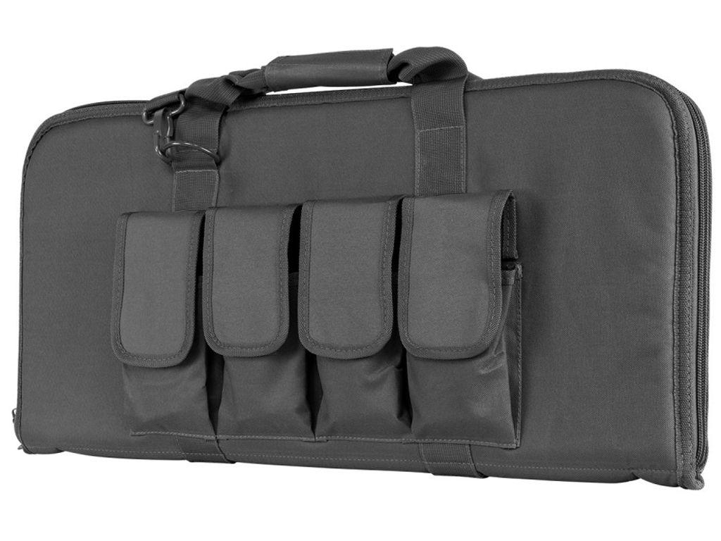 Subgun AR & AK 28 Inch gun Case