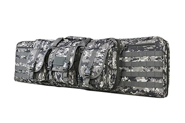 NcStar 46 Inch Double Rifle Bag