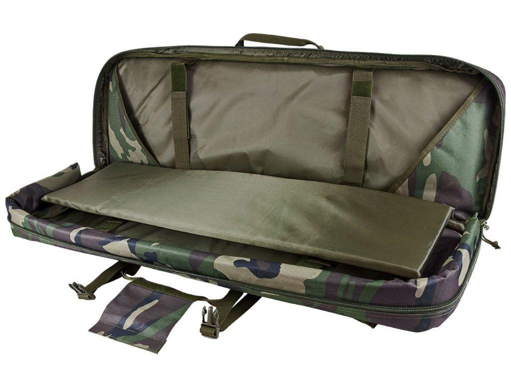 Ncstar 36-Inch Double Carbine Rifle Case
