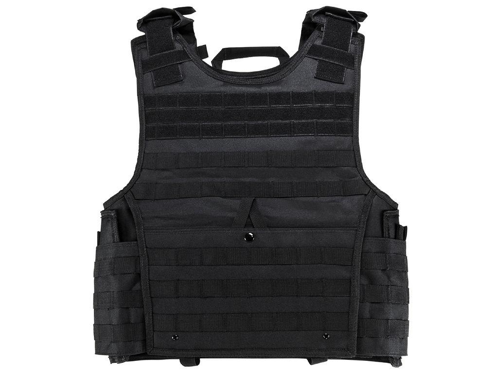NcStar Expert MOLLE Small Plate Carrier