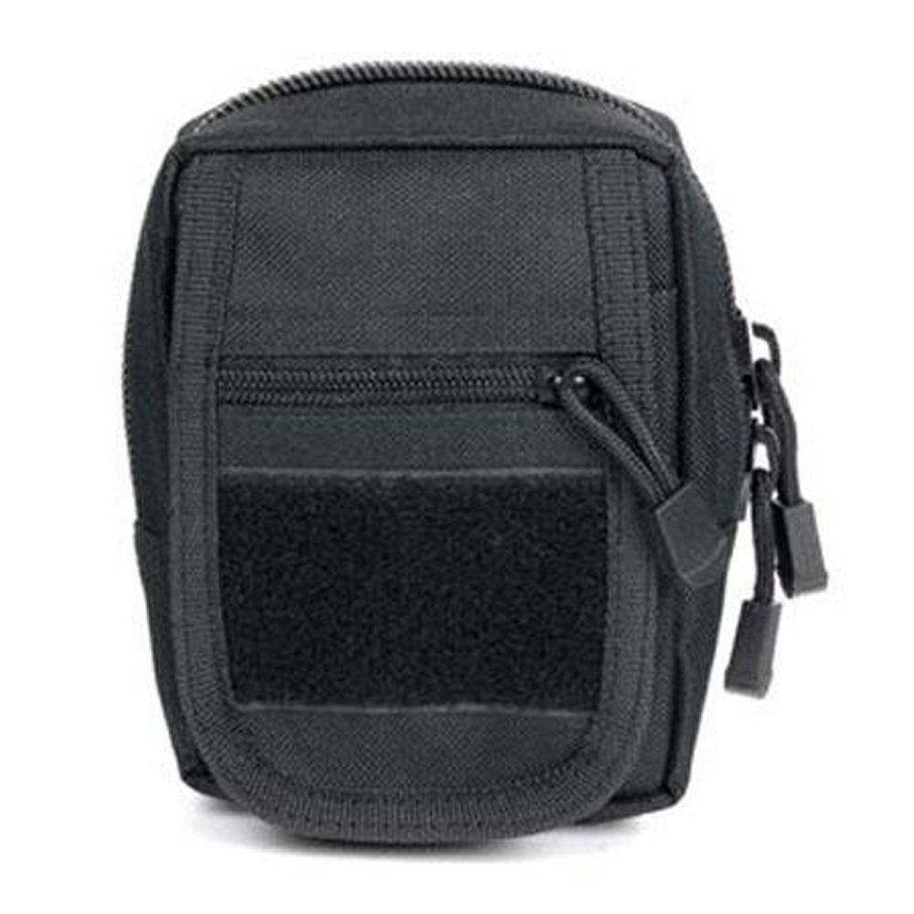 Ncstar Black Small Utility Pouch