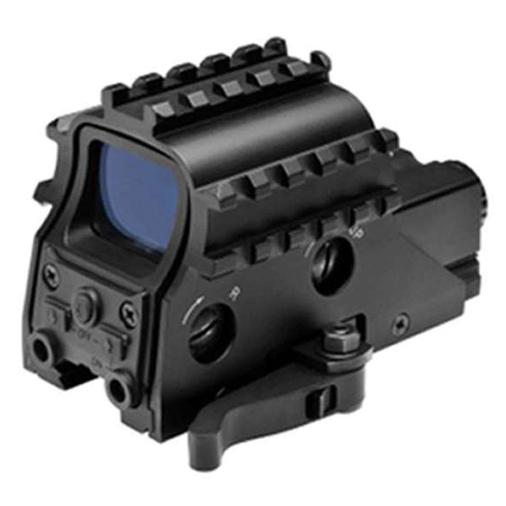 Ncstar Green Dot 3 Armored Rail System Sight
