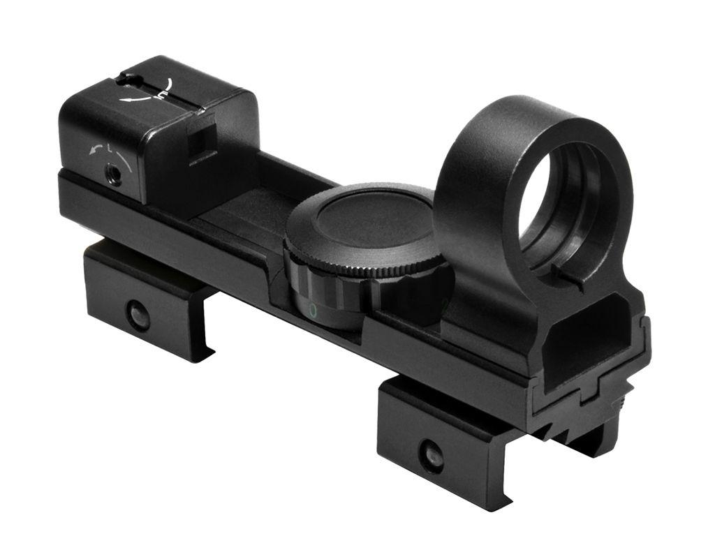 Ncstar Ultra Compact Red/Green Dot 1X25 Sight