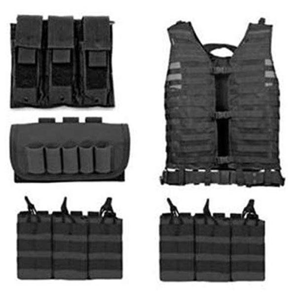 Ncstar Black Zombie Dead Ops Kit