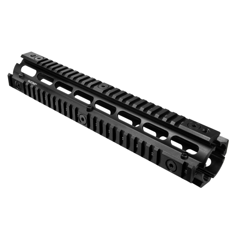Ncstar AR15 Rifle Length Quadrail Hanguard System