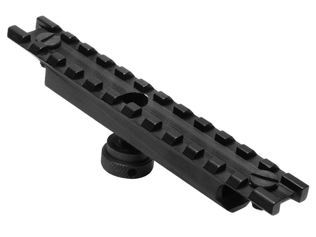 NcStar AR-15 Adapter Weaver Rail