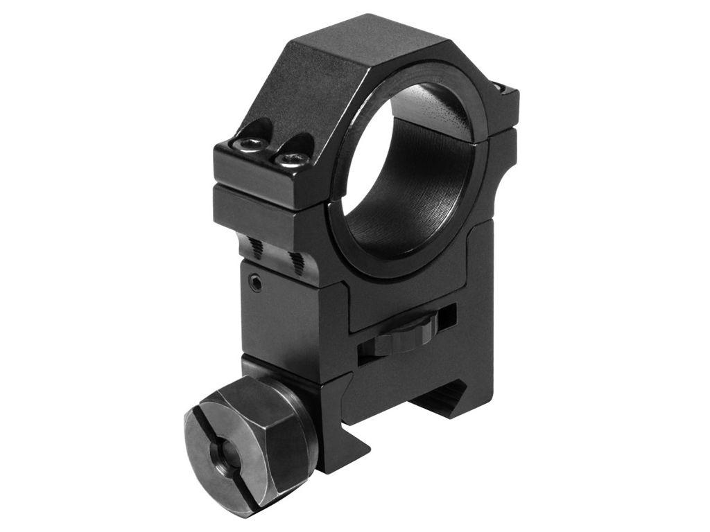 NcStar Adjustable Height 30mm Optic Ring