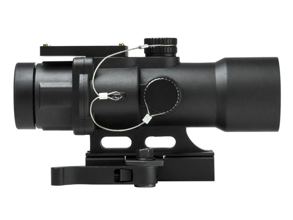 NcStar 3.5X32mm CPO Dual Illuminated Scope