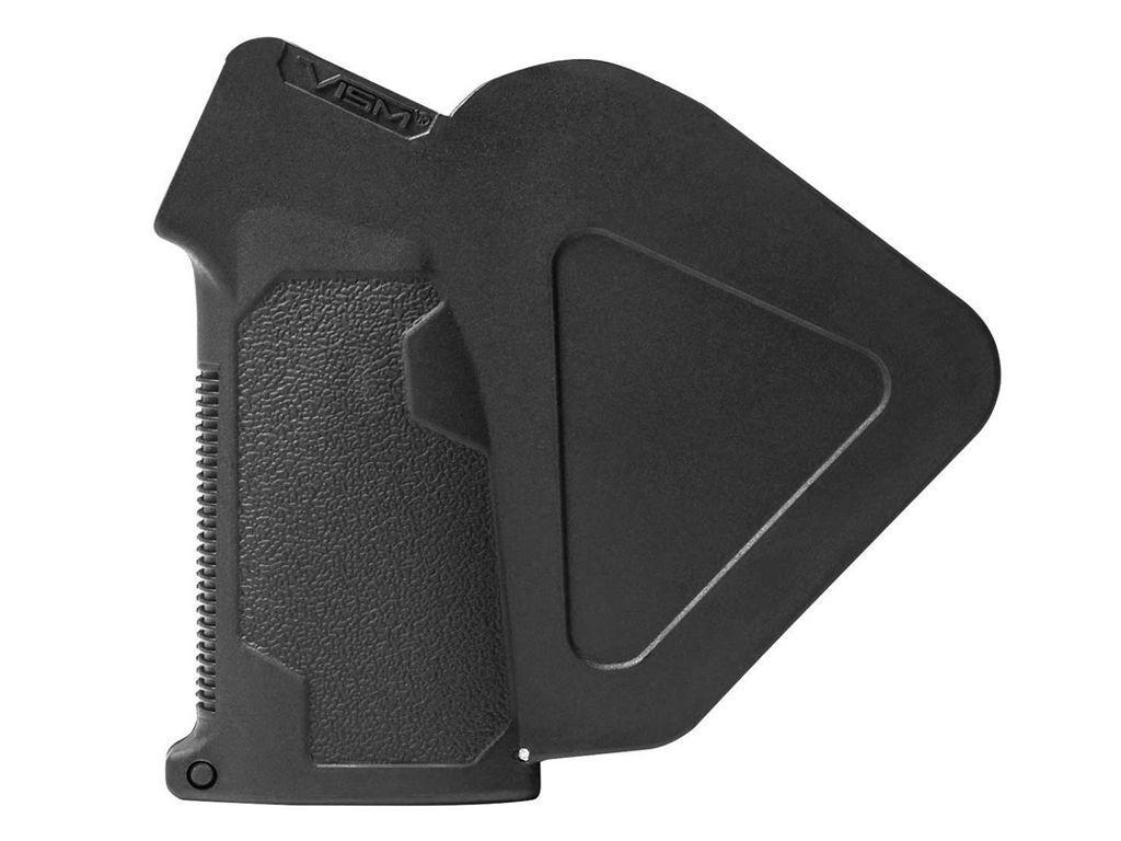 NcStar AK Featureless Thumb Shelf Gun Grip