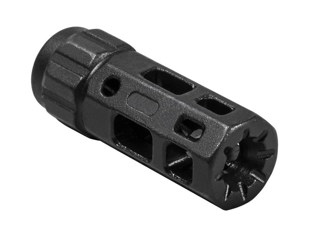 NcStar AR15/M4 Muzzle Brake with Crush Washer