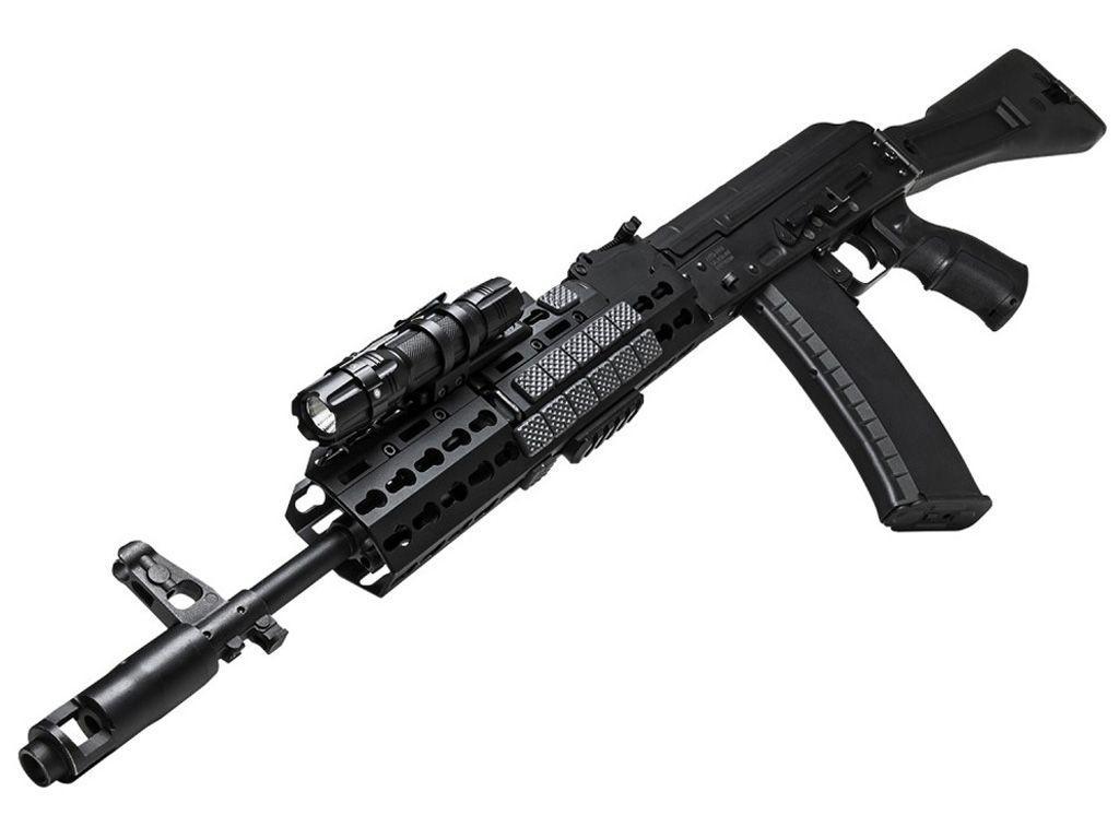 NcStar Keymod AK 47 Handguard