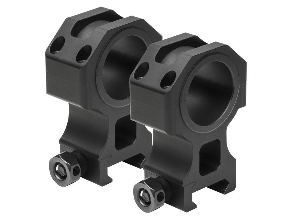 Tactical Series 30mm Diameter Ring - 1.5 Inch High