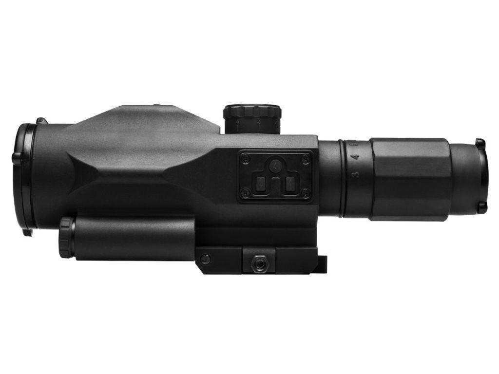 NcSTAR VISM GEN3 SRT P4 Sniper 3-9x40 Scope