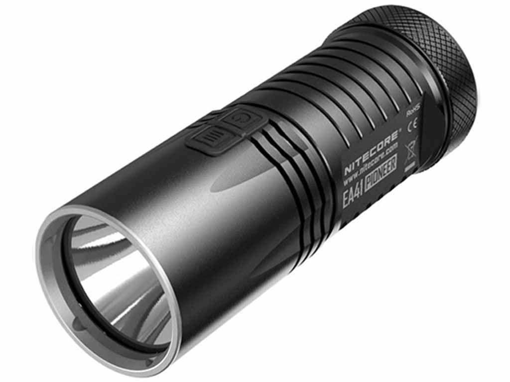 Nitecore EA41 1020 Lumens Flashlight