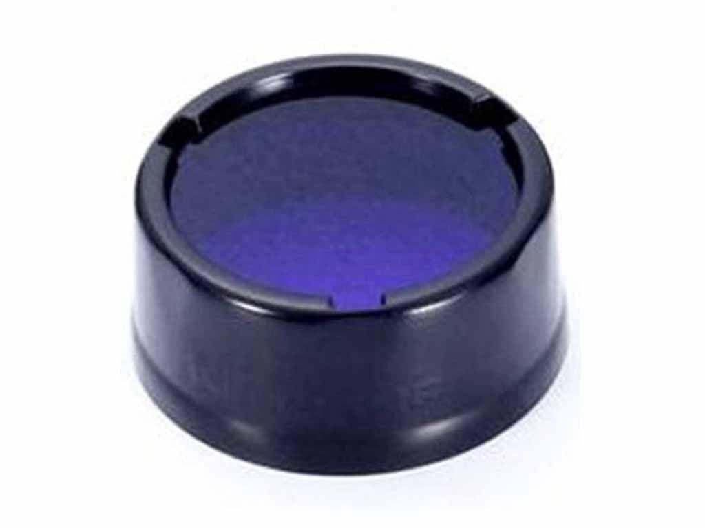 Nitecore NFB25 Blue Filter (25Mm)