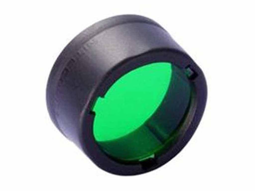 Nitecore Green Filter