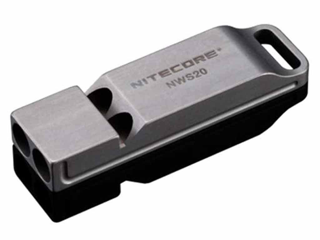 Nitecore Outdoor Emergency Whistle