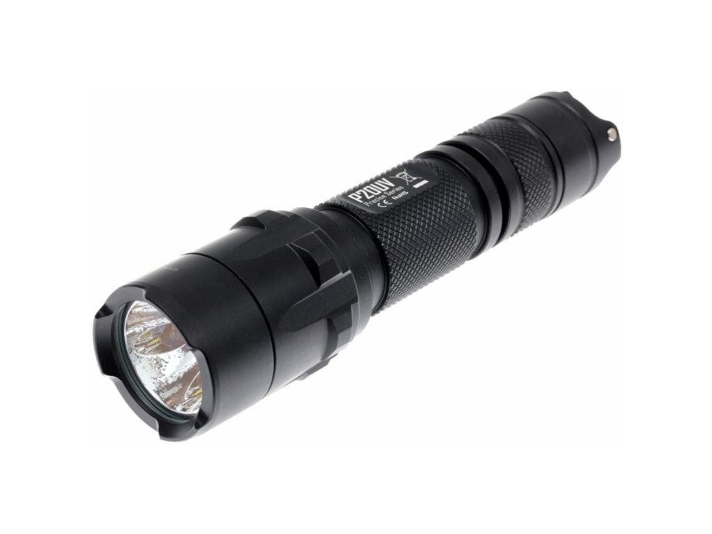 Nitecore P20UV 800 Lumens Flashlight