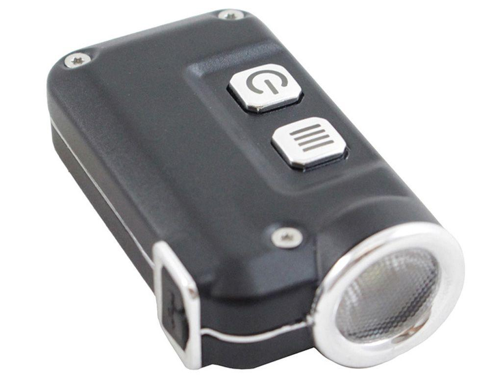 Nitecore TINI 380 Lumens Keychain Flashlight