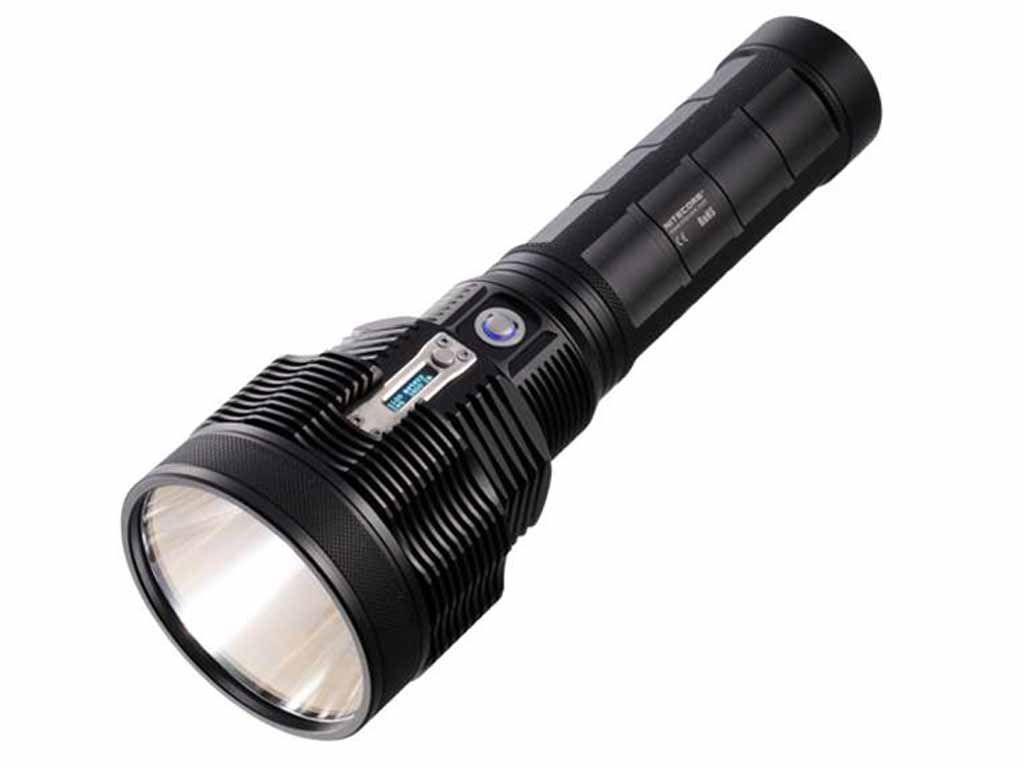 Nitecore 1800 Lumens TM36 LED Flashlight