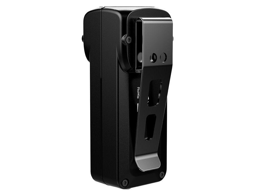 Nitecore TUP 1000 Lumen Rechargeable Pocket Flashlight - Black