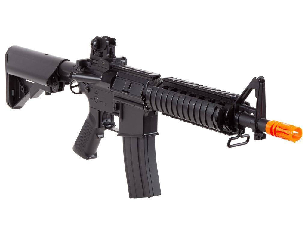 Colt M4 CQB-R AEG Airsoft Rifle
