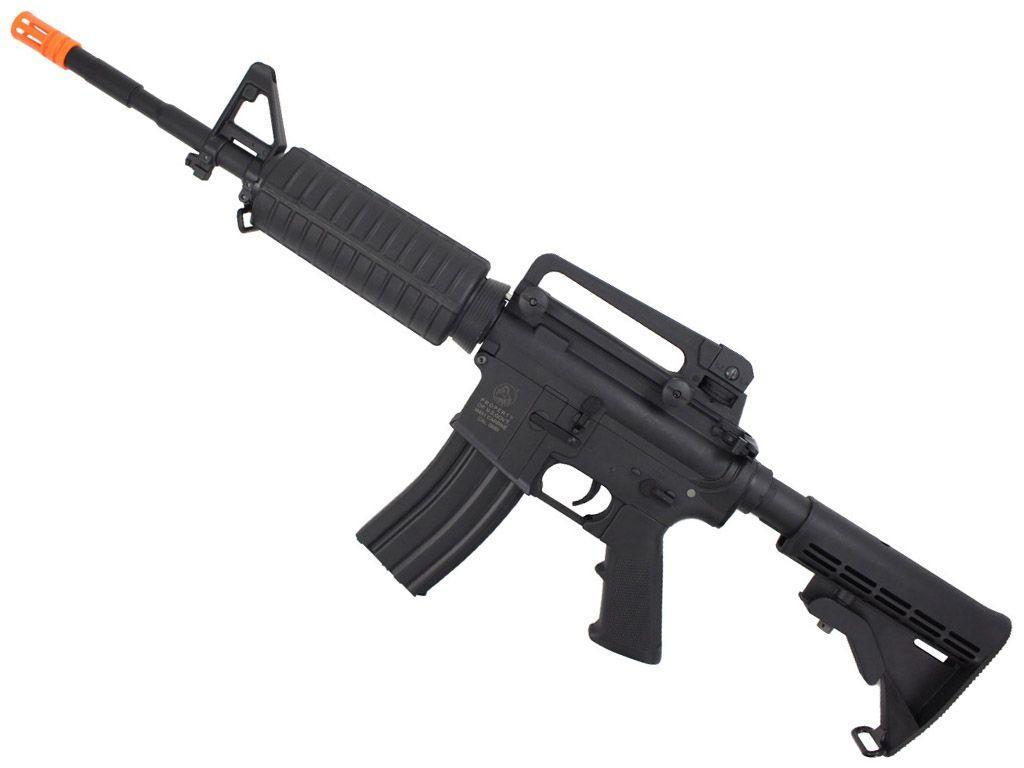 Colt M4A1 Sportline Electric Airsoft Rifle