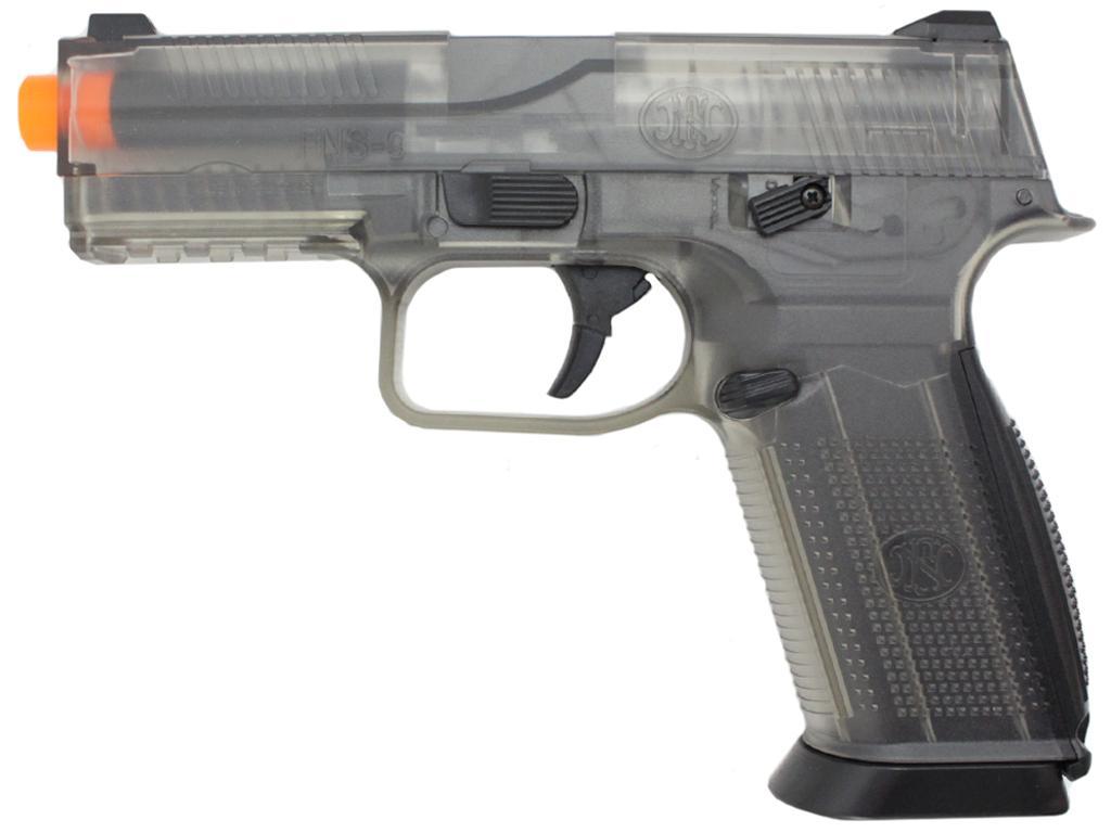 Cybergun FN FNS-9 Spring NBB Airsoft Pistol