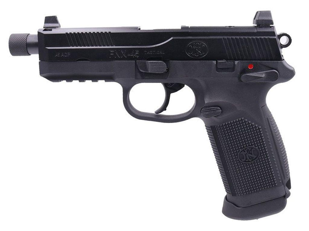 Cybergun FN Herstal FNX-45 GBB Airsoft Gun