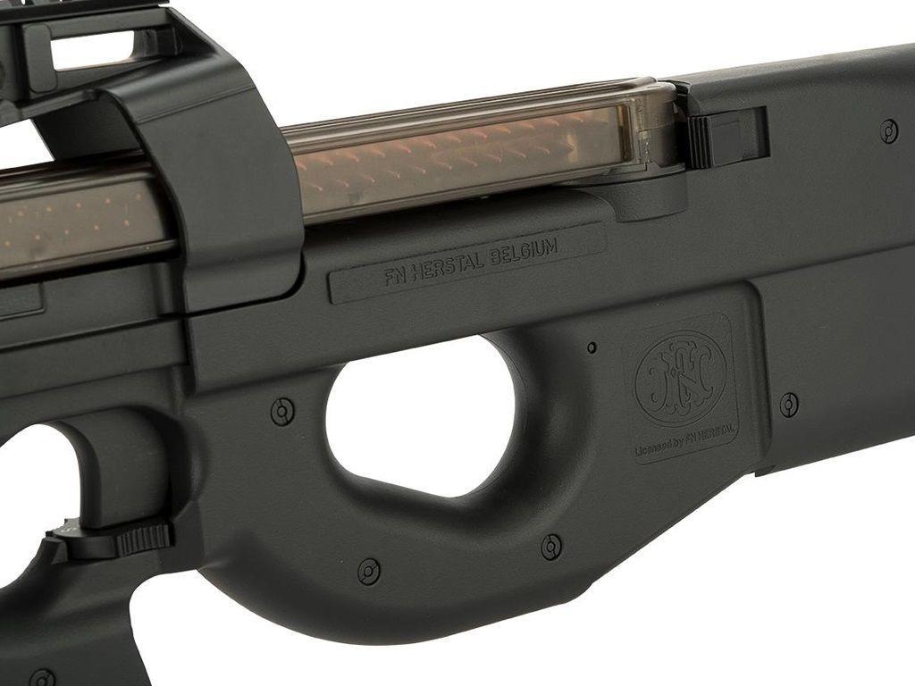 FN Herstal P90 AEG Airsoft Rifle