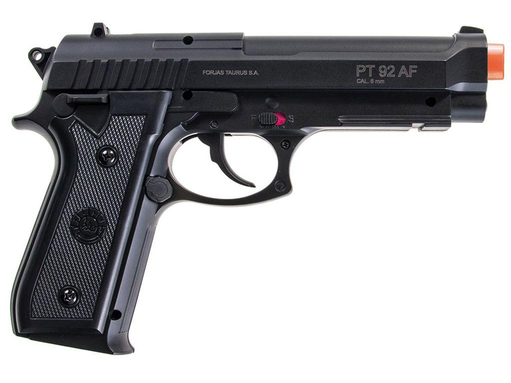Cybergun Taurus PT92 CO2 NBB Airsoft gun