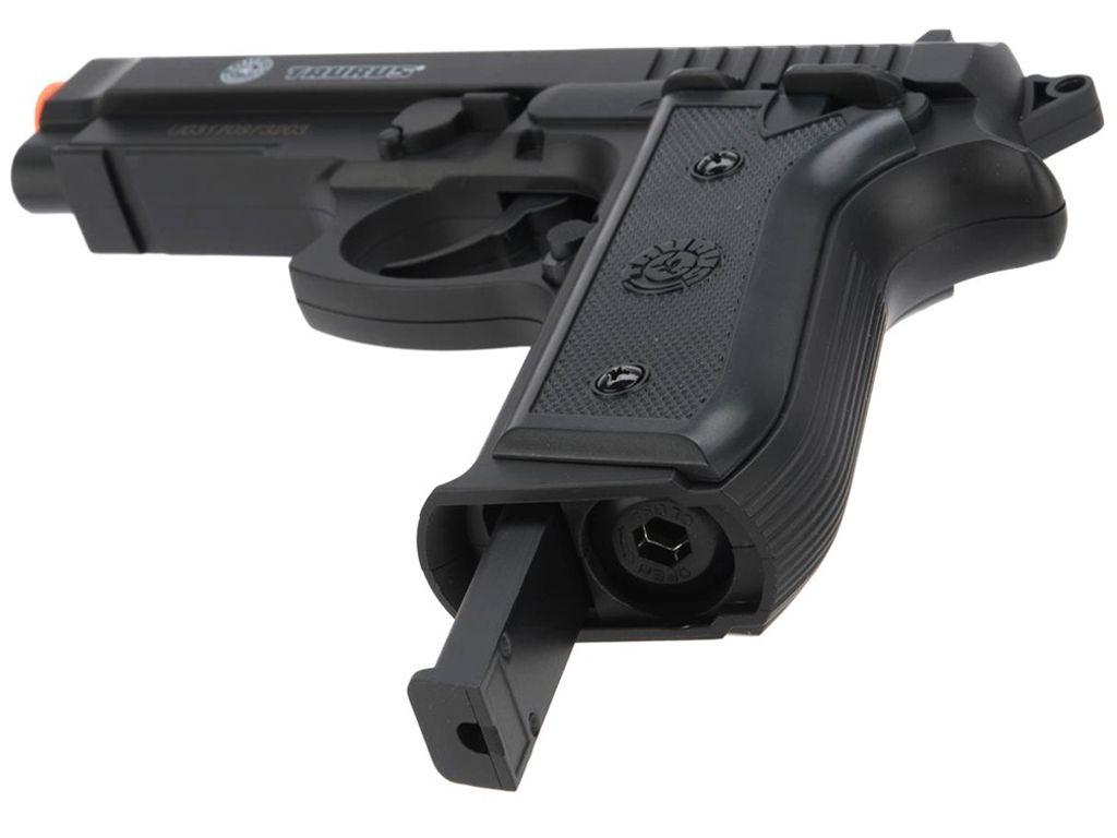 Taurus PT92 CO2 NBB Airsoft Pistol
