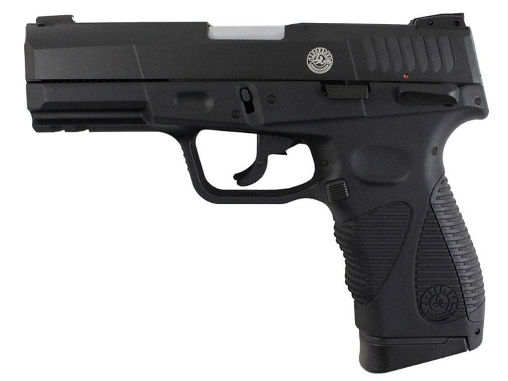 Cybergun Taurus PT24/7 G2 CO2 Blowback Airsoft Pistol