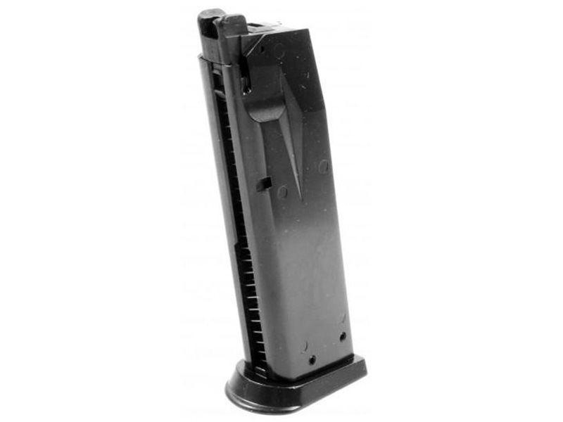 Sig Sauer P229 Green Gas Airsoft Magazine