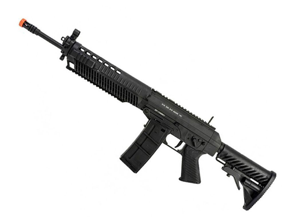 Cybergun Sig Sauer 556 Assault AEG Rifle