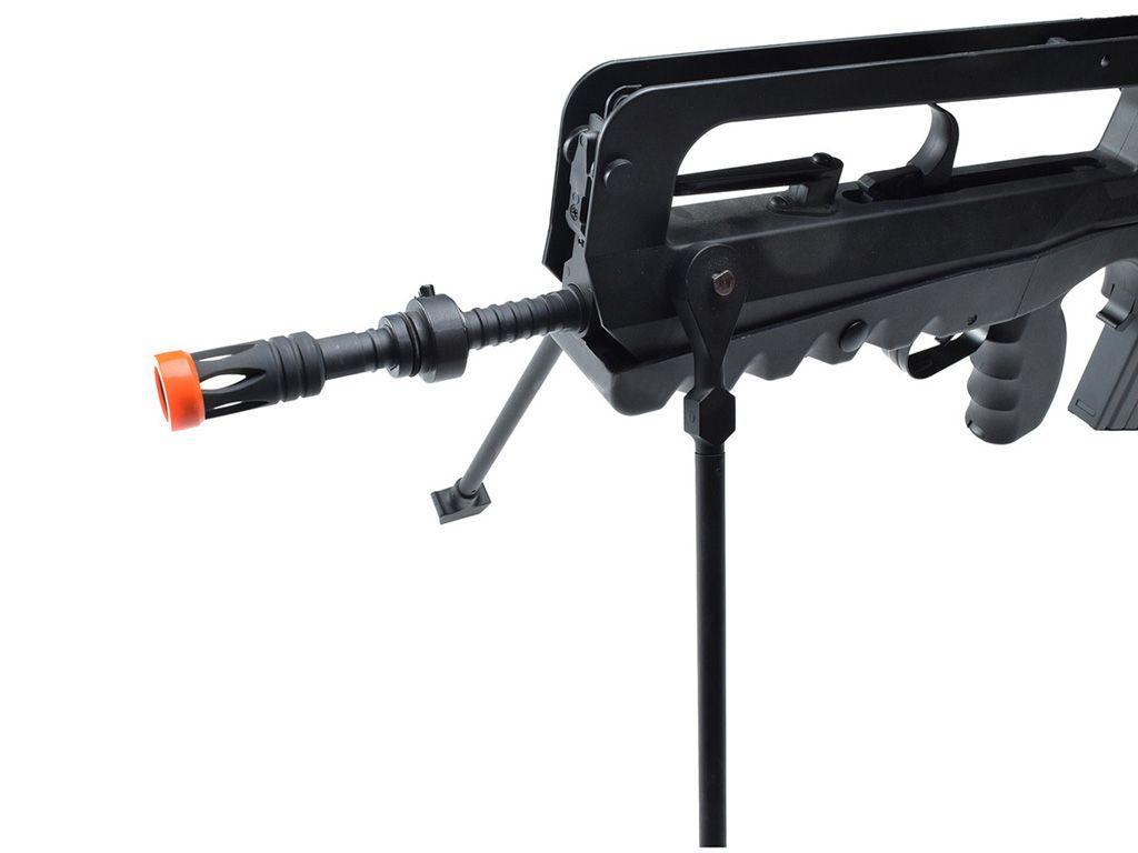 Cybergun FAMAS Airsoft AEG NBB Airsoft Rifle