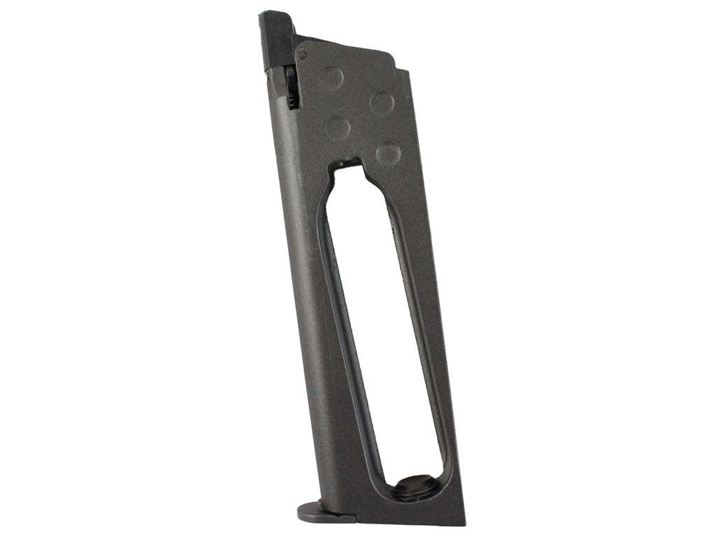 Cybergun-KWC 1911 16rd CO2 Airsoft Magazine