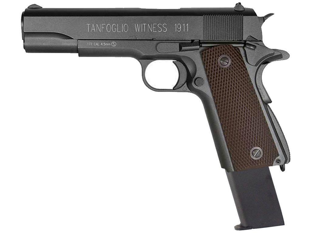 1911 27rd Extended BB Pistol Magazine